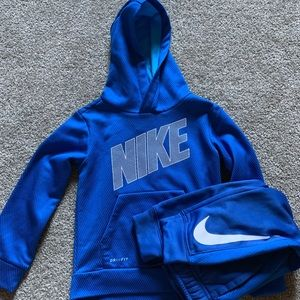Other - Nike outfit